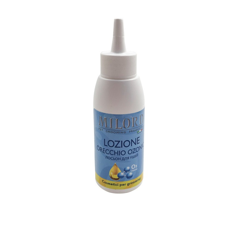 Лосьон для ушей MILORD Озоник