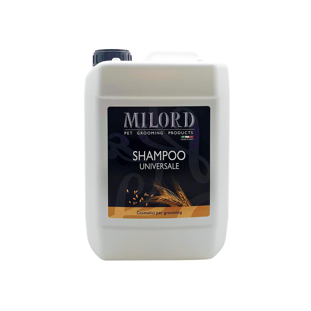 Шампунь универсальный MILORD Пшеница