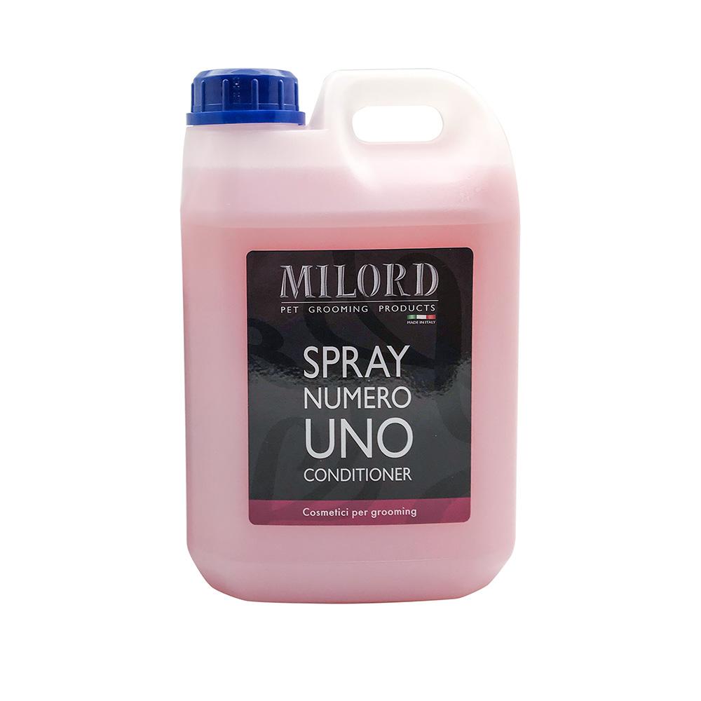 Спрей для расчесывания MILORD Уно